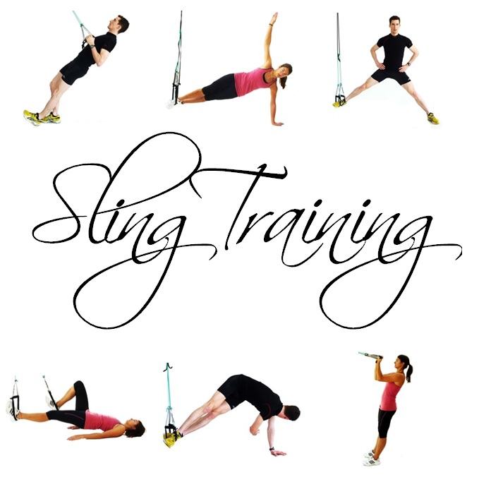 training sling trainer