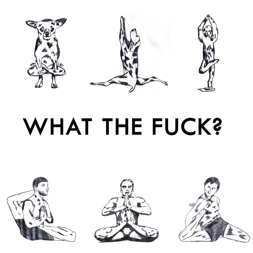 YOGA - WHAT THE FUCK